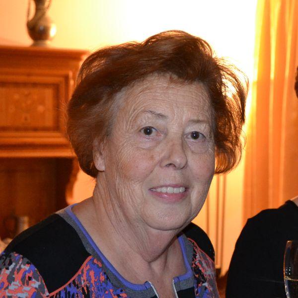 Grand'Mam – Laurence Roch