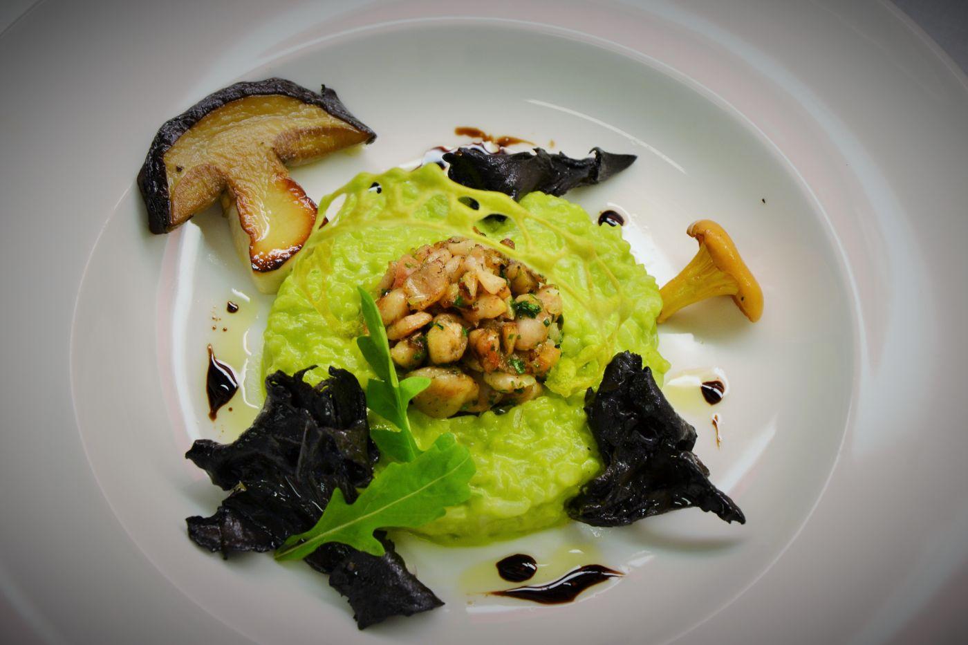 Cuisine bistronomique proche aigle restaurant l 39 etoile - Cuisine bistronomique ...