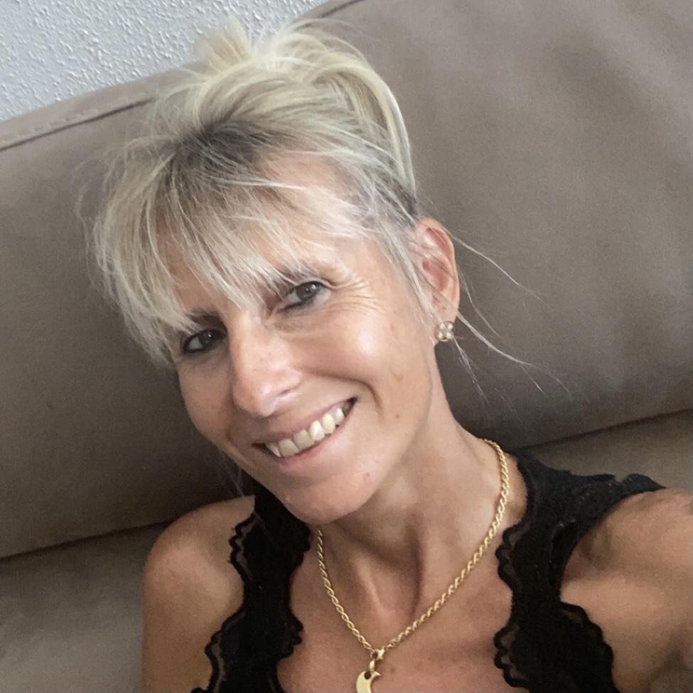 Caroline Roch - la femme du patron ;-)